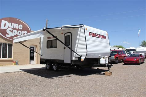 Dynamite 2013 14ft   Used Inventory   DuneSport.com Toy Haulers, RVs, Fifth Wheelers and more.