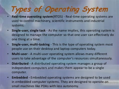 The Operating System Of Jesus functions of operating systems