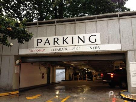 Cars Mc Parking Garage 41pcs hotel melia atlanta parking garage parking in atlanta