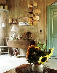 20 inspiring primitive home decor examples mostbeautifulthings