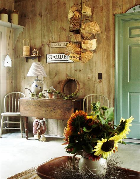 Primitive Home Decor 20 Inspiring Primitive Home Decor Exles Mostbeautifulthings