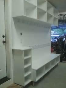 Garage Storage Ideas For Shoes Garage Shoe Storage Images Storage Ideas