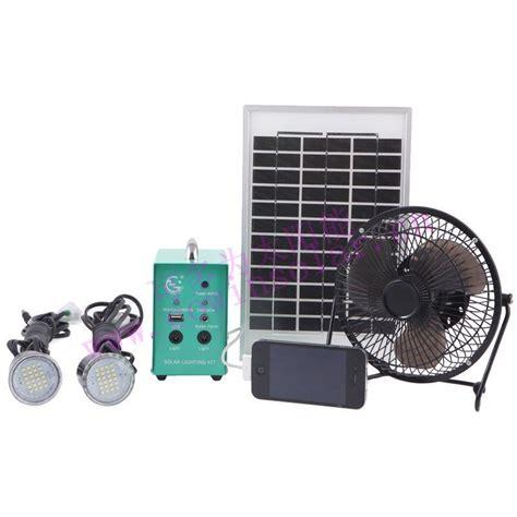 china solar lighting kits cs slkf 6005 china solar