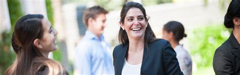 Iese Executive Mba Scholarship by Come And Meet Us Executive Mba