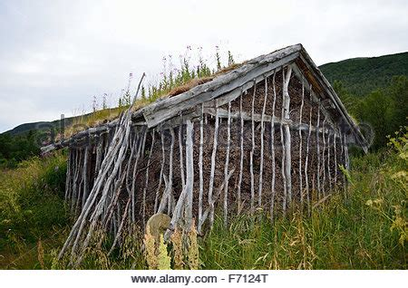 a northern norway home that isn t afraid of color design laplanders norway stock photo royalty free image