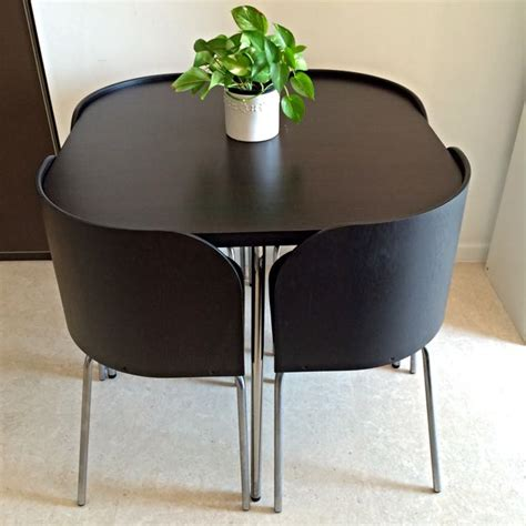Ikea Fusion Dining Table For Sale Best Furniture Design Ikea Small Dining Table And Chairs