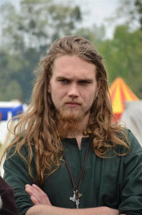 male viking hair braids facts you never knew about the vikings kiwireport