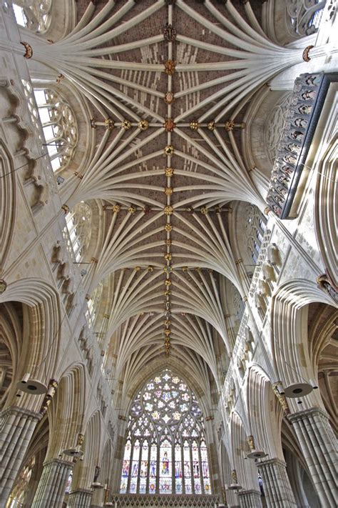 church ceilings panoramio photo of vaulted ceiling church st peter