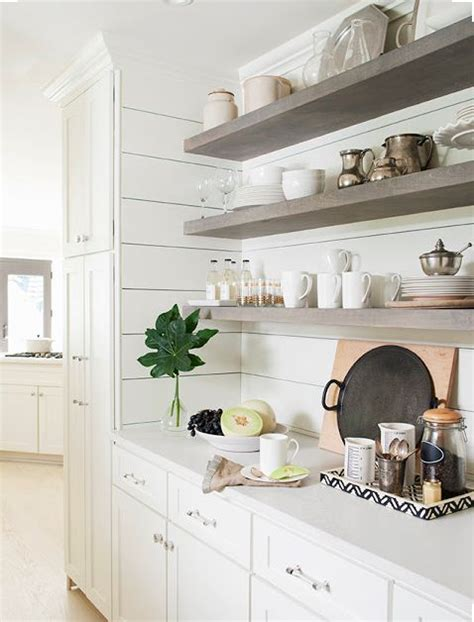 shelving ideas for kitchen 17 best ideas about open kitchen shelving on
