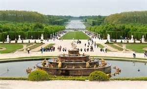 infos sur les jardins de versaille arts et voyages