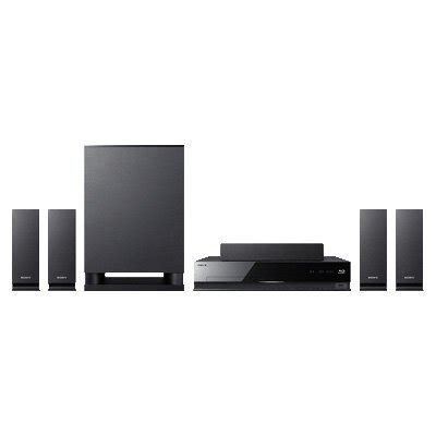sony bdv e570 player home entertainment system
