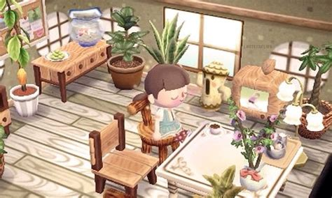 Acnl Room Ideas by 17 Best Images About Acnl Interior On