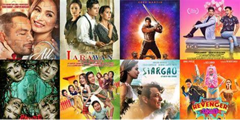 film update 2017 metro manila film festival 2017 day 1 results update