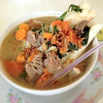 Daging Babi Tulang Sop Karbonat Aneka Kuliner Lezat Yang Terbuat Dari Tulang