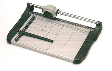 Kw Trio 4 In 1 Rotary Paper Trimmer Alat Pemotong Kertas Cutting Mat central stores products kw trio rotary paper trimmer