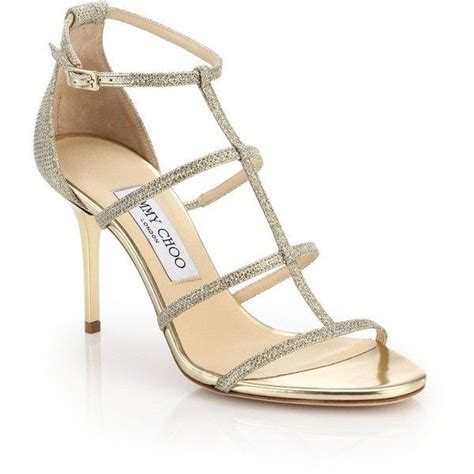 Demure But Gold Strappy Sandals From Accessorize by 1000 Ideas About Gold Strappy Sandals On