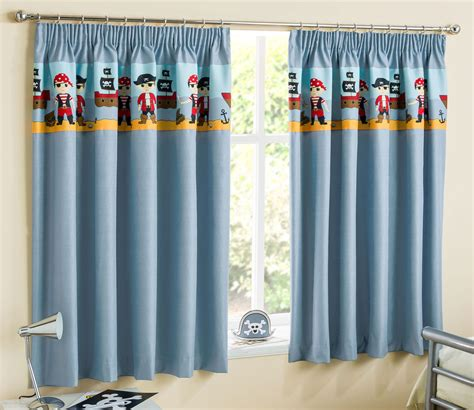 heat reducing curtains children s pirates curtains light reducing thermal kids