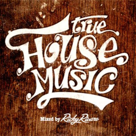 types of house music house music