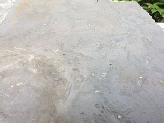 cleaning and sealing natural stone (countertops for