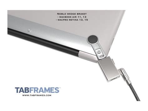 Noble Mba Noble Lmunet Edu by Noble Wedge Bracket Mba11 3 Tabframes