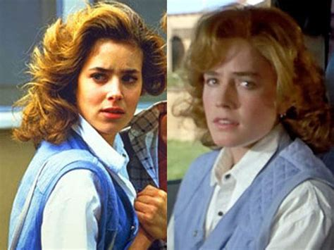 elisabeth shue back to the future 1 top 10 back to the future fan theories geek and sundry