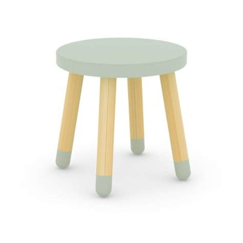 Large Stools In Children by Sheep Chair In Oak And Beechwood By Takeshi Sawada White Eo