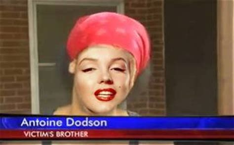 Antoine Dodson Meme - photomontage of antoine dodson to put your face on the