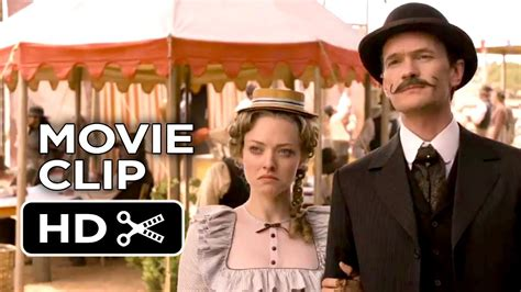 film comedy western a million ways to die in the west movie clip sexual