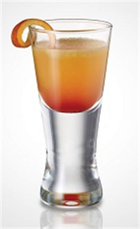 twisted hurricane cocktail recipe with picture