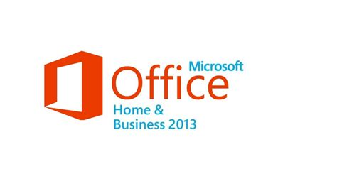 Office 2013 Home And Business by Office Home Business 2013 Ebuyer
