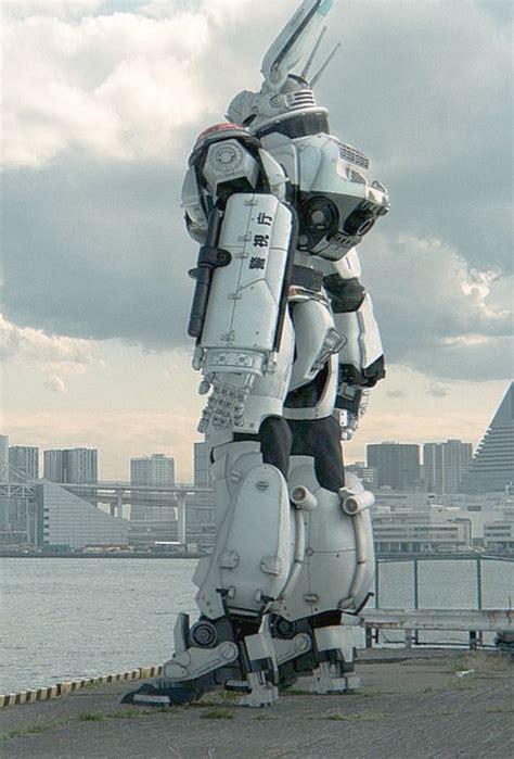 film robot mobil 1000 images about patlabor on pinterest feature film