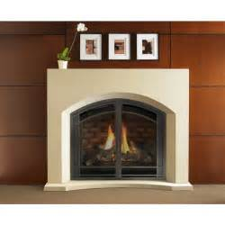 cerona gas fireplace heat glo foyers au gaz gas
