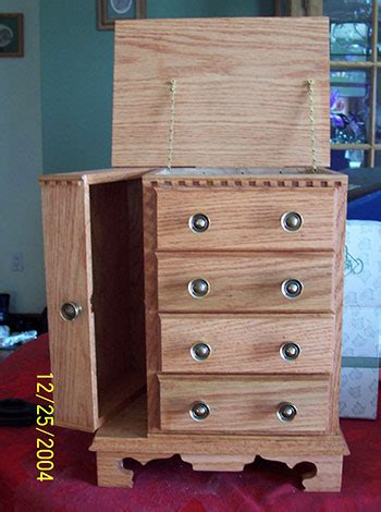 unfinished wooden jewelry boxes  woodworking