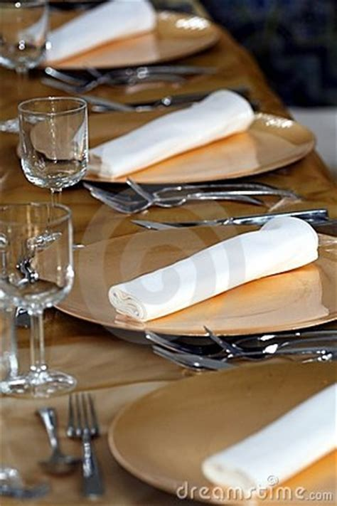 fancy table set for a dinner royalty free stock image fancy dinner set royalty free stock photo image 4023975