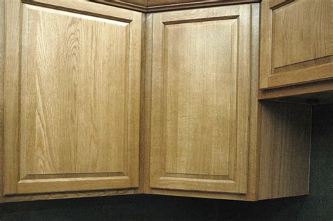 Kitchen Cabinets Unfinished Oak | unfinished oak kitchen cabinets finish sle rta all wood