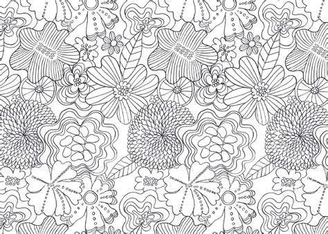 mindfulness coloring pages pdf the mindfulness colouring book emma farrarons book in