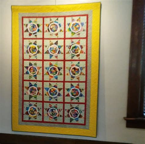 Quilt Show Themes by Pine Belt Quilters February Meeting With Marilyn Quilt Show Theme Announced
