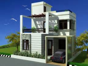 home design for duplex modern duplex house design