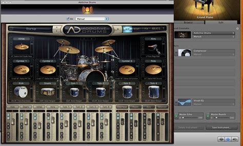 Garage Band by Garage Band Therapy Spaces