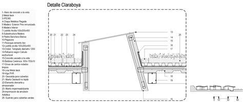 detalle claraboya galer 237 a de casa gozu opus 25