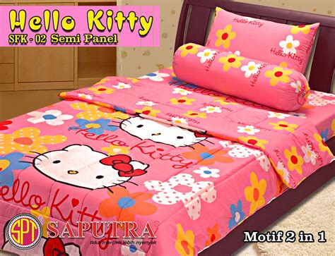 120 Sprei Fata Wedding No 3 sprei saputra hello toko bed cover murah