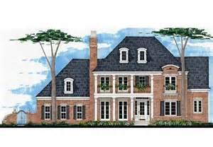 Southern House Plans by Oak Glen Gary Ragsdale Inc Southern Living House Plans