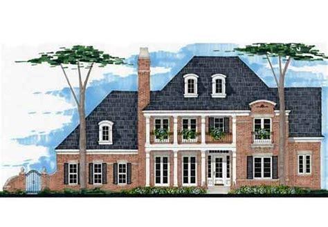 Gary Ragsdale House Plans Oak Glen Gary Ragsdale Inc Southern Living House Plans