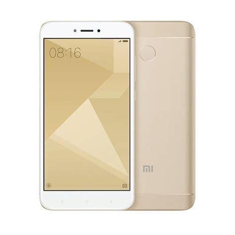 Xiaomi Redmi 4x 16gb 2gb Gold xiaomi redmi 4x 16gb 2gb gold