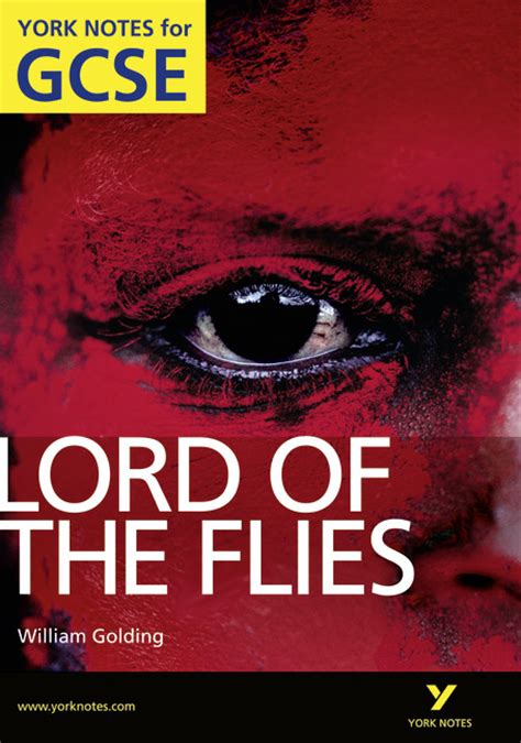 lord of the flies gcse themes pearson education lord of the flies york notes for gcse