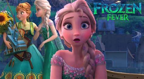 film frozen elsa kekuatan api sutradara frozen 2 pastikan elsa melewati perjalanan