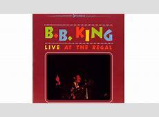 B.B. King, 'Live at the Regal' (1965) | 50 Greatest Live ... B 29 Inside