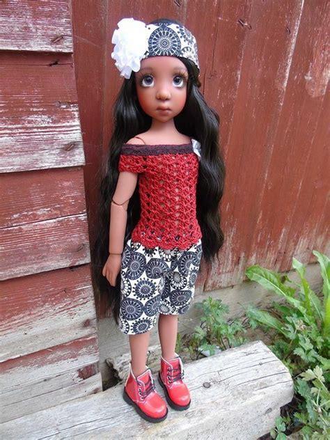 jointed dolls australia 15 best lenny kaye wiggs images on bjd dolls