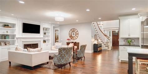 47 Luxury Family Room Design Ideas Pictures