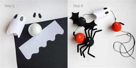 make your own halloween decorations gardening with children 187 project 174 diy halloween decorations